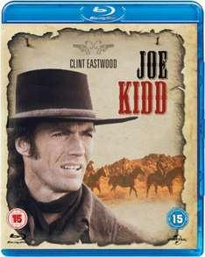 Joe Kidd (1972) BLU-RAY £4.99 at base