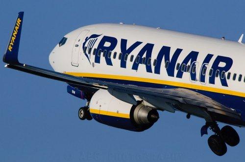 RYANAIR cheap  summer European flights from Manchester from  £9.99