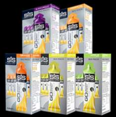 30% Discount on SiS GO Isotonic Gel Multi Flavour 30pk Bundle £24.36 delivered at Scienceinsport