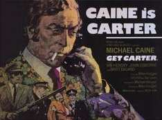 Free tickets to Get Carter - red carpet screening @ Vue Gateshead (26/6 at 7pm)