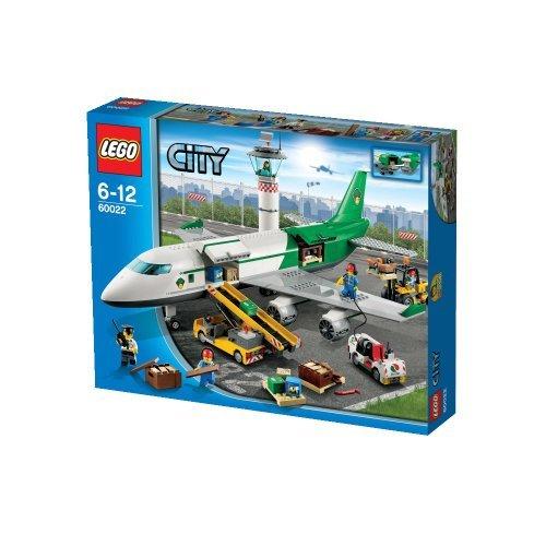 LEGO City Airport Cargo Terminal 60022 £49 @ Debenhams