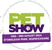 the pet show 2014....free tickets -  £1.50 - £1.75 booking fee