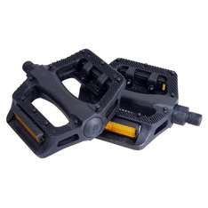 Halfords Resin BMX Bike Pedals £3.00 (Click & Collect)