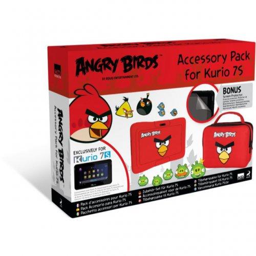 Kurio angry birds accessory pack £2.99 @ argos