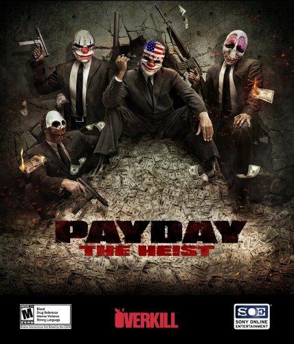 PAYDAY The Heist  [Download] - 88p @ Amazon.com