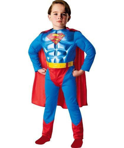 Kids Superman Costume £6.99 Argos