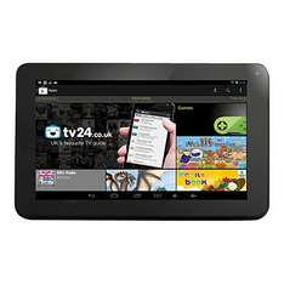 Binatone HomeSurf 742 - 8 GB - 7 inch Android tablet  - Black £39 @ Asda