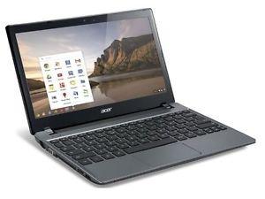 Acer C7 Chromebook 320GB HDD 2GB Ram (refurb) £135.00 plus free delivery @ Tesco outlet via ebay