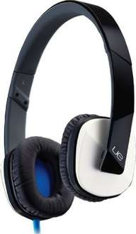 Logitech UE 4000 Headphones - White - Oko (Fulfilled by Amazon) - £16