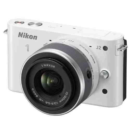 Nikon 1 J2 and 10-30mm lens - £129.97 @ Jessops