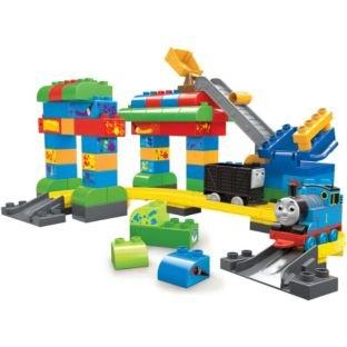 Mega Bloks Thomas at the Sodor Paint Shop Playset RRP £39.99 NOW £14.99 @ Argos