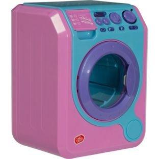 ARGOS  Chad Valley Kids' Washing Machine. Half Price £4.99