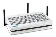 Billion BiPAC 7800N Dual WAN ADSL2+/Broadband Wireless-N Gigabit Firewall Modem Router @ Amazon £94.49
