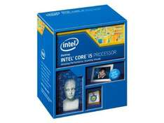Intel Core i5 4670 3.40GHz at Amazon for £140.26