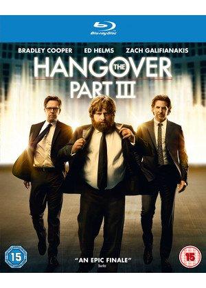 The Hangover Part III (Blu-Ray) £4.99 @ Base