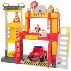 Tonka fire station £9.99 was £39.99 and other Tonka stuff reduced @ Argos