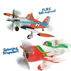 Argos Disney Planes Ceiling Flyers £7.49 instore or home delivery (£3.95 delivery charge)
