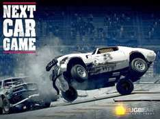 Next Car Game PC £11.99 from Steam