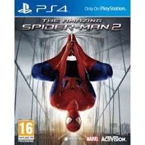 (PS4) The Amazing Spider-Man 2 - £27.95 - TheGameCollection