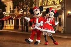 Florida for Christmas 16 Nights (£413pp) Incl. Flights, Hotel with Breakfast & Airport Buses (Total Price for Family of Four = £1649.94 or Villas for Large Families) @ Holiday Pirates