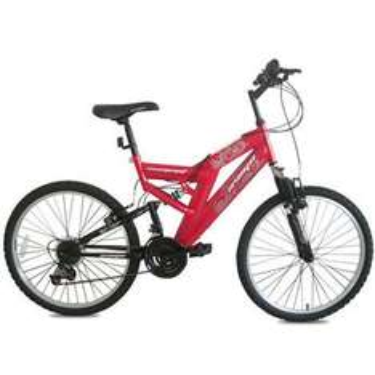 "24"" Mens SUMMIT Mountain Bike £49.96 (TOYS R US)"