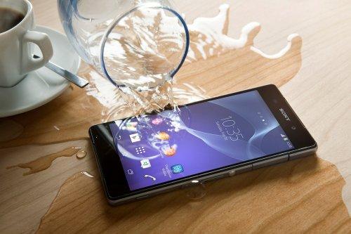 Sony Xperia Z2 A-Grade (O2) £369.99 @ Smartfonestore