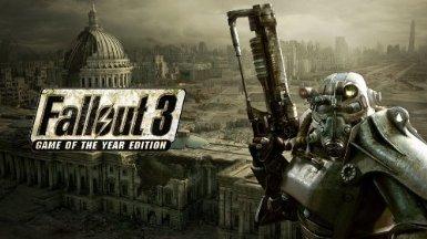 Fallout 3 GOTY - $5 = £2.95 @ Amazon US
