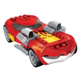 Mega Bloks Hot Wheels Turbo Tubes Vehicle Assortment £3.99 R&C @ Argos