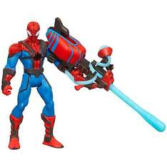 Spider-Man Power Webs Figure, Assorted RRP £8.99 Now £2.00 FREE CLICK + COLLECT @ John Lewis