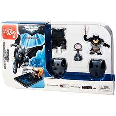 Batman: The Dark Knight Rises Anchor Pack Apptivity App Toy RRP £24.99 NOW £6.99 free click + collect @ John Lewis