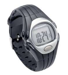 61% off RRP on Ultrasport Run 20 Touch Heart-Rate Monitor With Finger Sensor (Was £49.95, NOW £19.59) @ Amazon