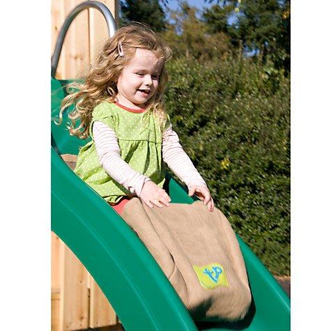 TP Toys Super Slide Bag was £9.98 now £1.95 + del £4.95 @ John Lewis