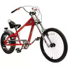 "Schwinnn stingray 20"" bike £84.96 at Toys'R'Us"