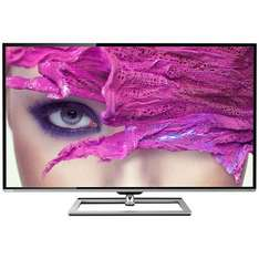 "Toshiba 58L9363 LED 4K Ultra HD 3D Smart TV, 58"" with Freeview HD, 2x 3D Glasses john Lewis 5 year gtee £1399"