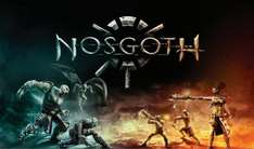 Nosgoth Closed Beta Key Giveaway