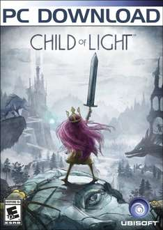 Child of Light [Uplay] for £6.62 @ Amazon US
