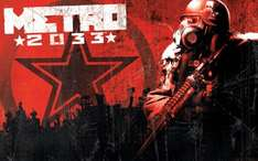 Metro 2033 PC £1.99 from Steam