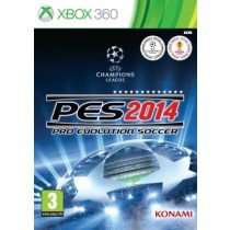 PES 2014 (Xbox 360) £6.95 @ The Game Collection