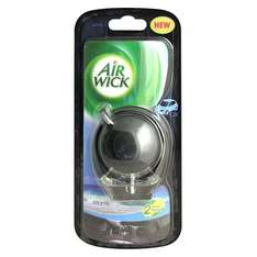 Air Wick 3D Ventfresh Car Air Freshener - Atlantis £1 asda