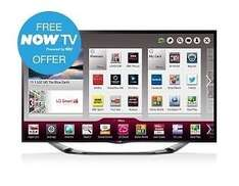 LG 42LA690V 42 inch Full HD Smart 3D LED 400Htz TV Freeview HD - £399.99 - eBay/CramptonAndMoore