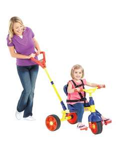 ** Little Tikes 3-in-1 Learn to Pedal Trike now £25 @ Asda Direct **