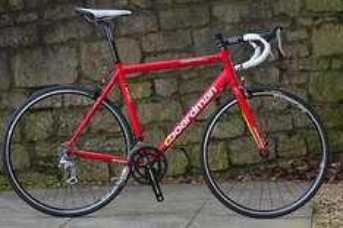 Boardman Road Sport Bike £404.99 @ Halfords