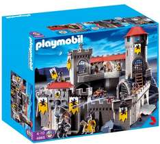 Playmobil Knights: Lion Knight's Castle £64.99 at John Lewis