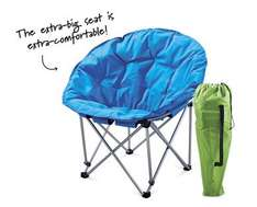 Aldi Moon Camping Chair @ £19.99 instore