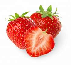 Strawberries £2 possible free (via cashback) @ mySupermarket