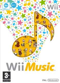 Wii music and more used very good Wii games from 99p at play/zoverstocks