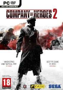 Company of heroes 2 £4.00 @ GAME instore (High Wycombe)