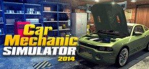 Car Mechanic Simulator 2014 on Steam £4.94