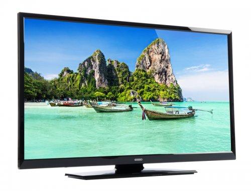 "Digihome 50"" Full HD Smart ELED Freeview HD TV  £374.98 @ Ebuyer"