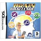 Brain Challenge (DS) - £9.99 delivered @ Play.com !